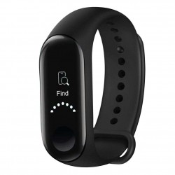 Xiaomi Mi Band 3 50M Waterproof Bluetooth 4.2 PPG Heart Rate Monitor