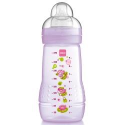 MAM Baby Bottle 270ml Lovely Water