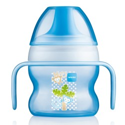 Starter Cup 150ml  Pool Blue