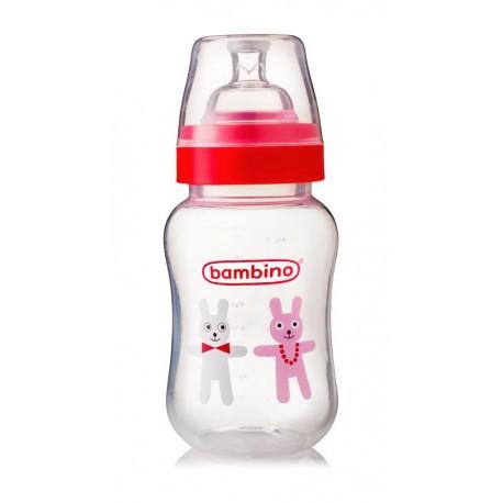 TÅTEFLASKE Bambino tåteflaske maxi 250 ml