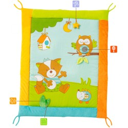 Playmat Sleeping Forest