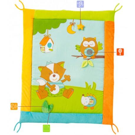 Playmat Sleeping Forest