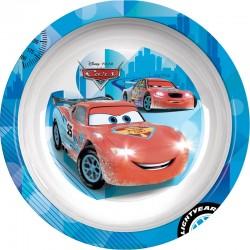 Deep plate Cars