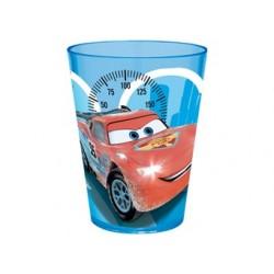 Acrylic glass Cars