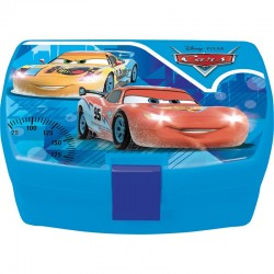 Lunch box Cars