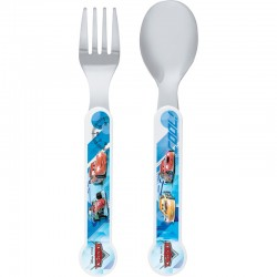 Spoon fork Cars