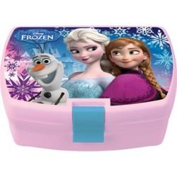 Lunch box Frozen Summer