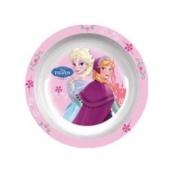 Deep plate Frozen