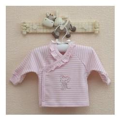 Skjorte (bomull 68 cm)