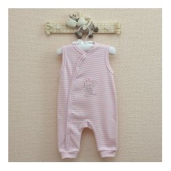 Playsuit (bomull 68 cm)
