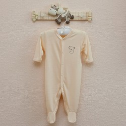Playsuit bamboo