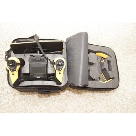 Koffert til parrot drone_