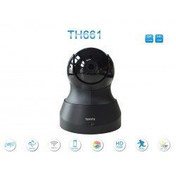 IP camera TH661 svart