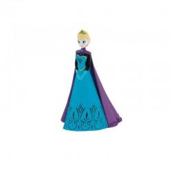 Elsa Crowning