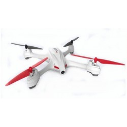 X4 QUADCOPTER H502C