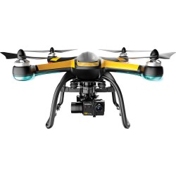 X4 PRO MID EDITION 3 AXIS GIMBAL H109S