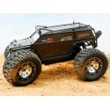 K-ROCK MT4 Mid-Engine Monster Truck 6406-F111-S
