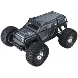 Thunder Tiger K-Rock Mt4-G5 Ready To Run Iron-Gray 6406-F112