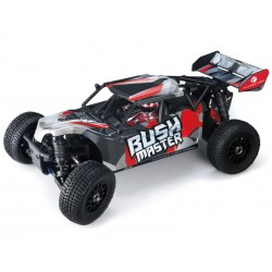 Thunder-Tiger-RC-Car BUSHMASTER Buggy 6410-F112 4WD 1:8 Red