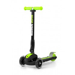 MAGIC SCOOTER GREEN