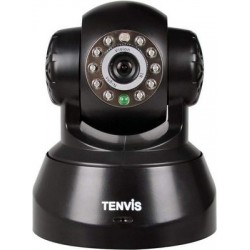 T8801 D(1080P) H.264 SERIES PTZ INDOOR P2P IP CAMERA TENVIS
