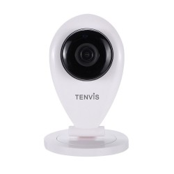 T8805 D 1080 H.264 SERIES INDOOR P2P IP CAMERA TENVIS