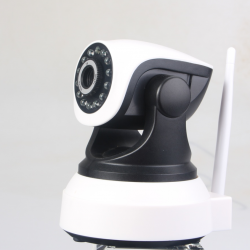 T8809 D (1080) H.264 SERIES PTZ INDOOR P2P IP CAMERA TENVIS