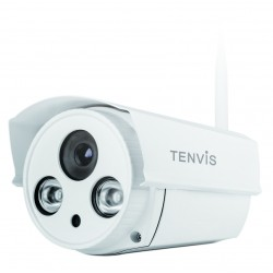 T8862 D Outdoor 1080P Wireless Waterproof IP Security Camera